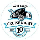 10th anniversary of Cruise Night