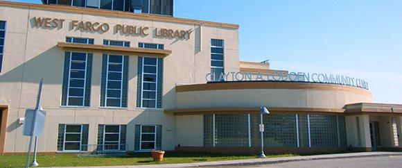 West Fargo Public Library