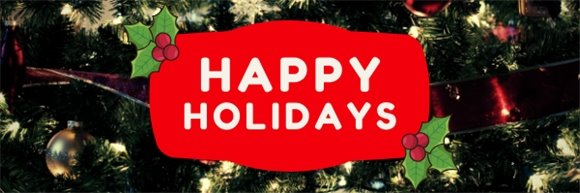 Happy Holidays from the City of West Fargo!