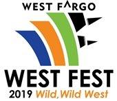 West Fest 2019 Wild, Wild West