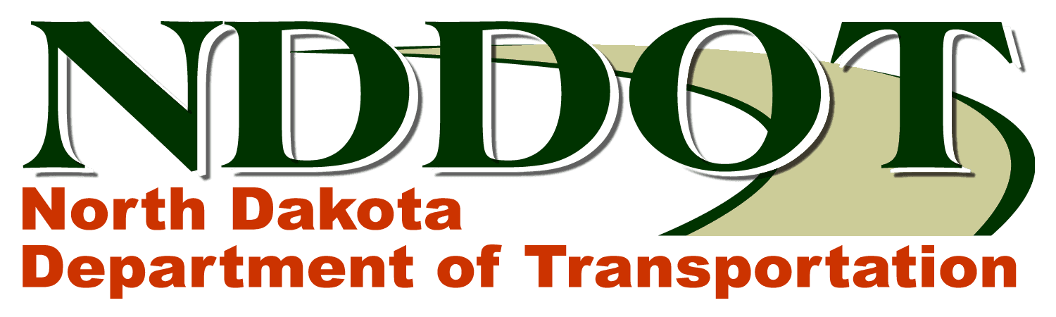 ND DOT Logo