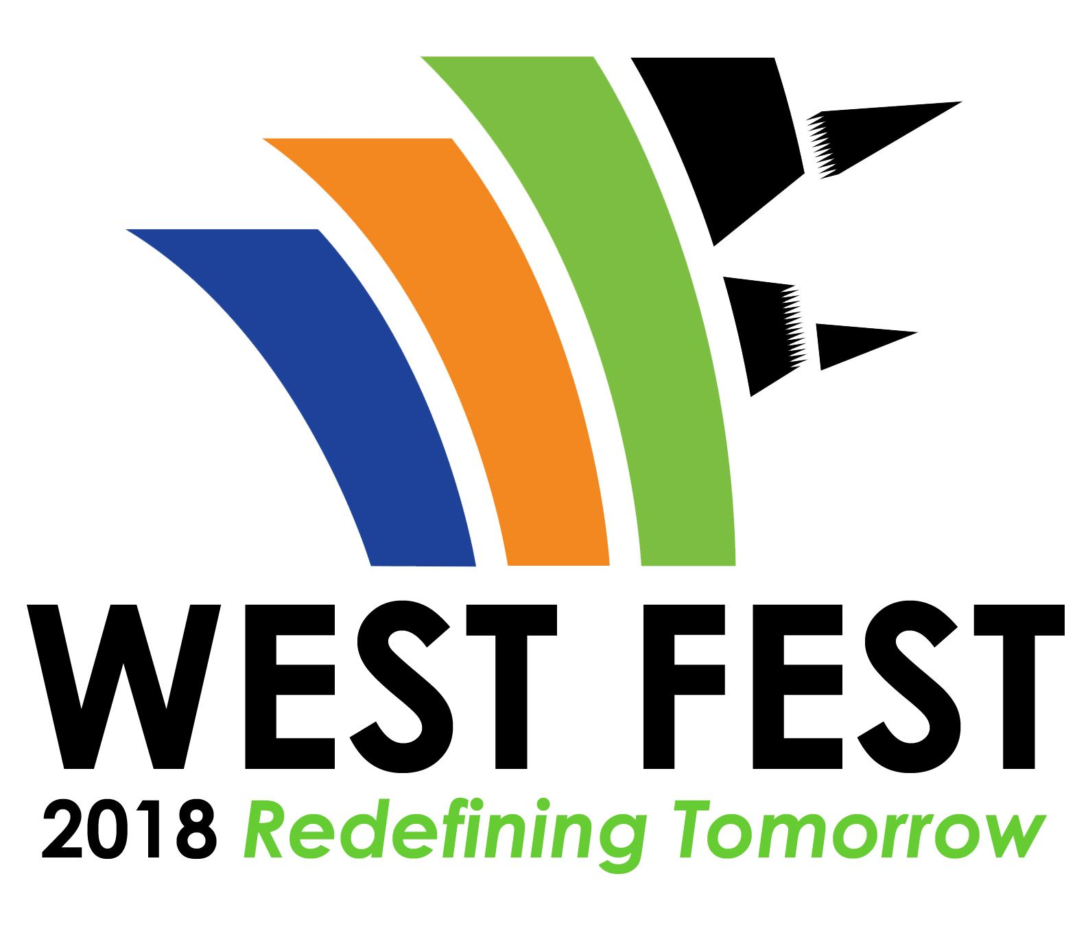 West Fest 2018 Redefining Tomorrow
