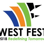 West Fest_CMYK_whitebkg_2018_Redefining Tomorrow
