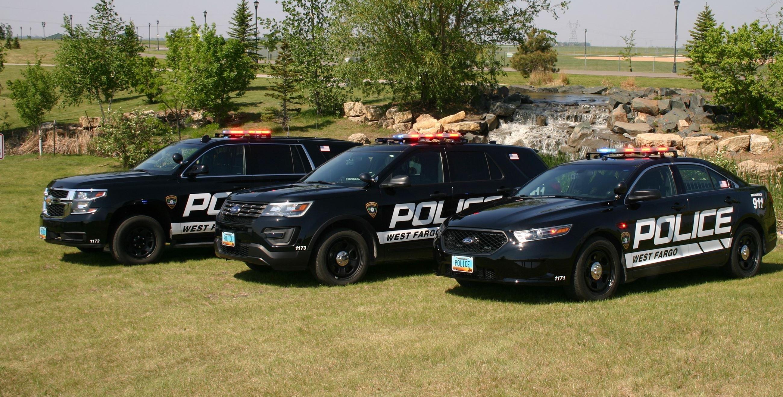 Police   West Fargo, ND