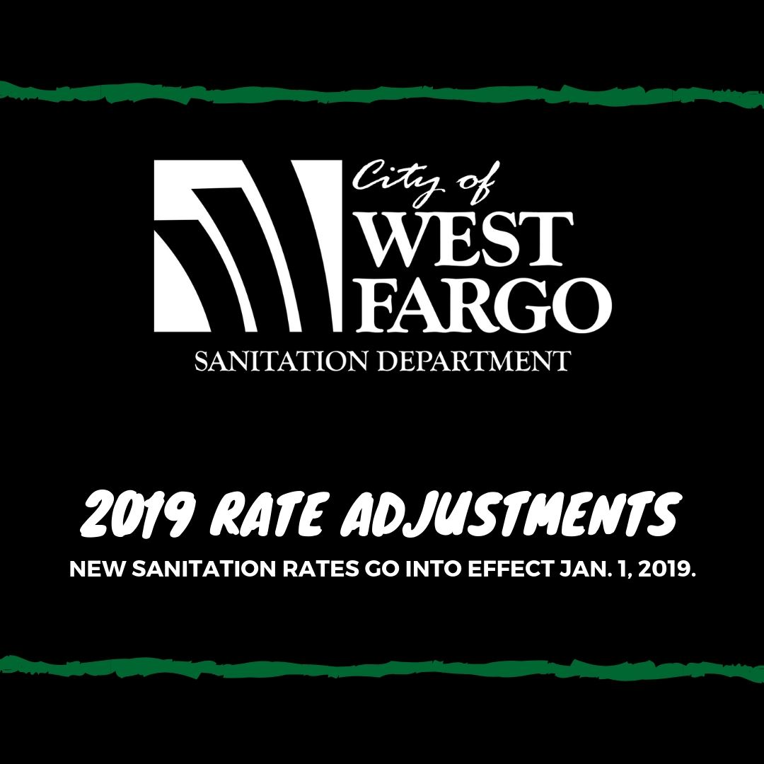 2019 rate adjustments  website