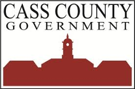 Cass County Government logo