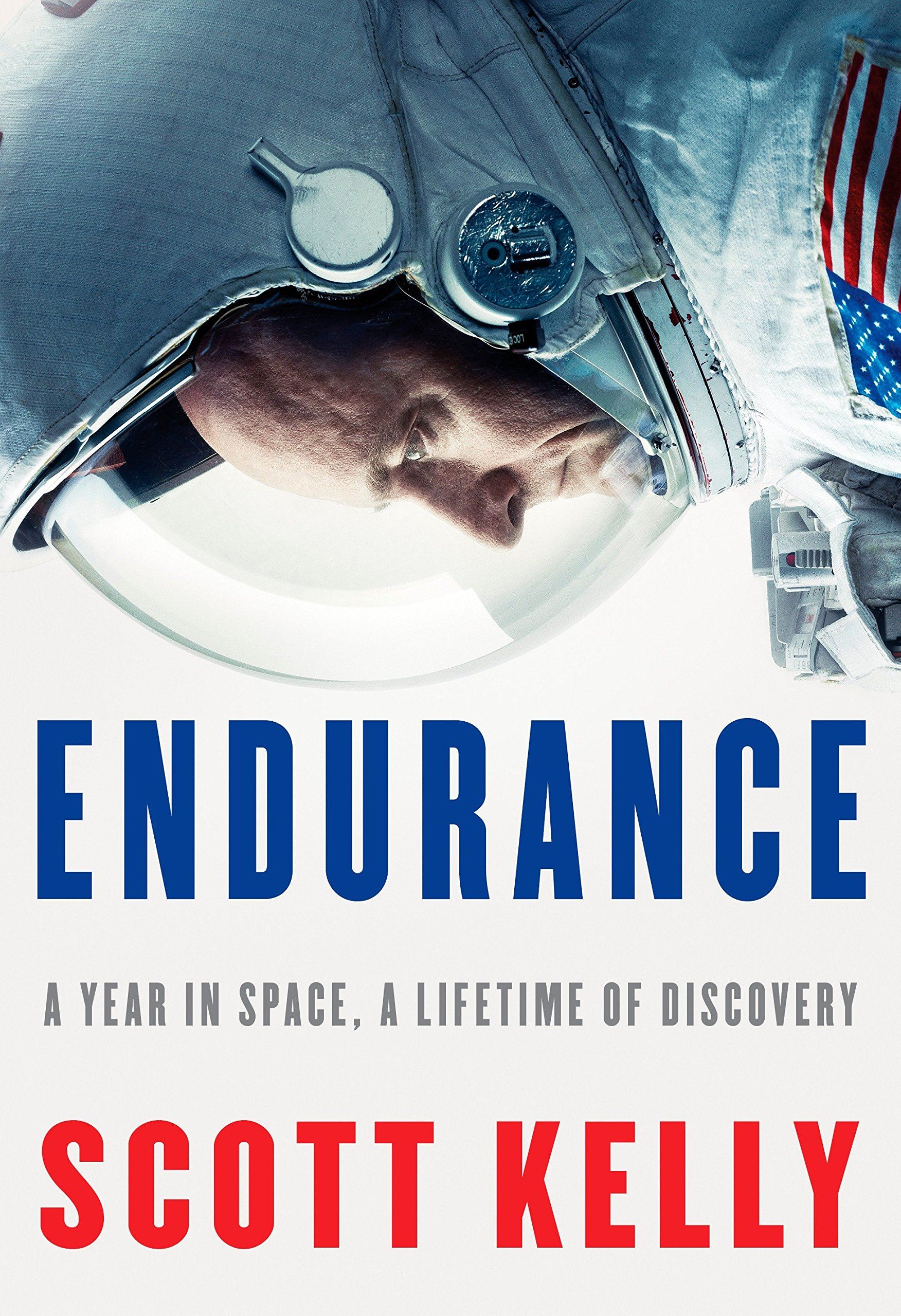 Endurance Scott Kelly