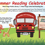 Summer Reading Celebration