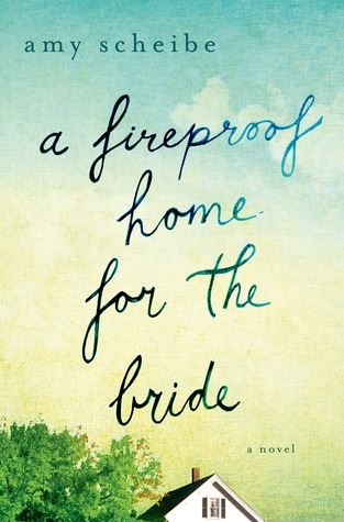 A Fireproof Home for a Bride