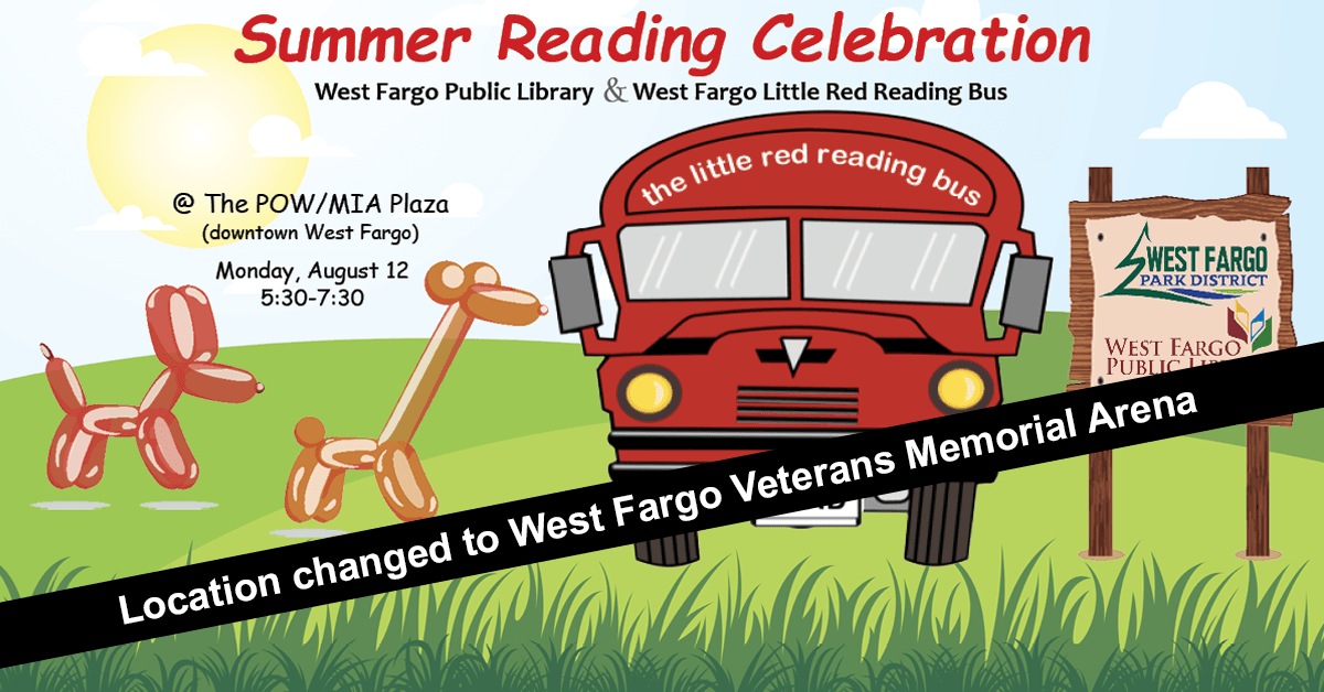 Red Reading Bus 2019 Summer Celebration - FB graphic location change v2