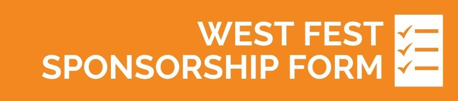 West Fest Sponsorship Form Link