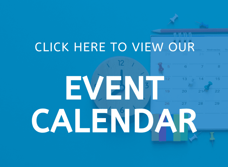 Click here to view our current event calendar