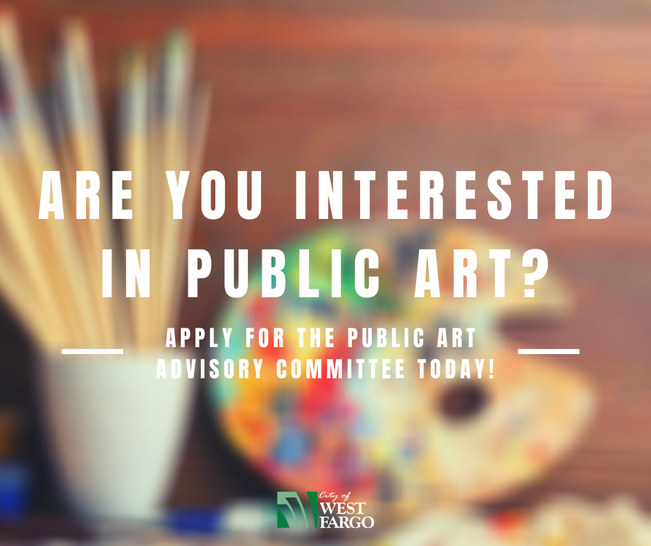 Public Art Advisory Committee