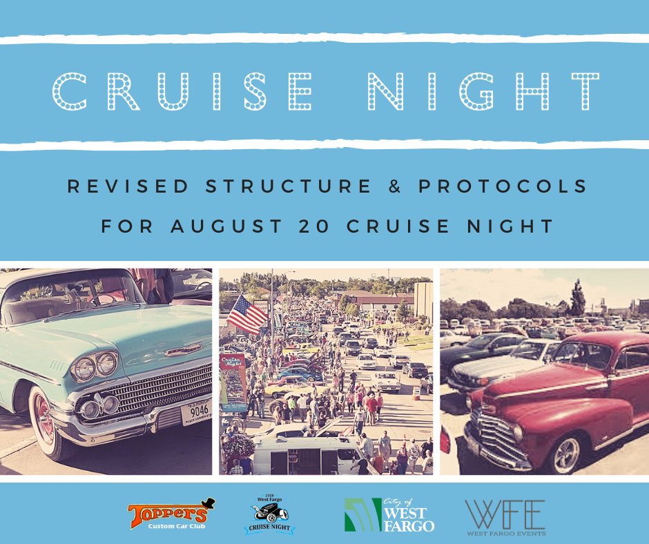 August Cruise Night