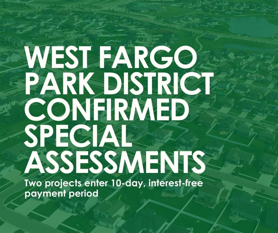 WF Parks Special Assessments
